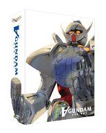 ∀(ターンエー)ガンダム DVD-BOX[G-SELECTION]