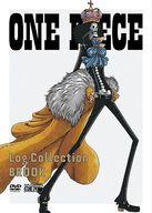 ONE PIECE ワンピース Log Collection BROOK [期間限定生産][初回版]