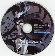 BLACK★ROCK SHOOTER ORIGINAL ANIMATION(ブラック★ロックシューター オリジナルアニメーション)DVD