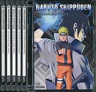 NARUTO-ナルト- 疾風伝 五影集結の章 通常版全6巻セット