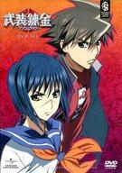 武装錬金 DVD-SET