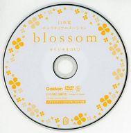 山本寛 チャリティアニメーション「blossom」オリジナルDVD(メガミマガジン2012年7月号付録)