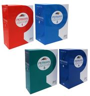 パーマン Complete Box 全4BOXセット