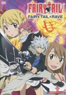 FAIRY TAIL FAIRY TAIL×RAVE