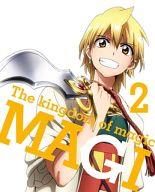 マギ The kingdom of magic 2[完全生産限定版]