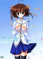 不備有)D.C. ~ダ・カーポ~ DVD-BOX IV(状態:卓上カレンダー欠品)