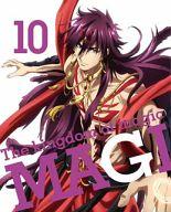 マギ The kingdom of magic 10[完全生産限定版]