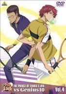 新テニスの王子様 OVA vs Genius10 Vol.4 [特装限定版]