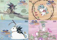 臣士魔法劇場 リスキー☆セフティ 初回版全4巻セット