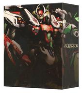 不備有)創聖のアクエリオン  DVD-BOX [限定版](状態:DISC2欠品)