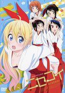 OVA ニセコイ (JC第14巻限定版特典DVD)