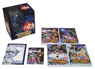 不備有)鉄腕アトム アストロボーイ DVD-BOX 4(状態:外箱に難有り)
