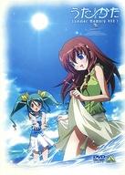 不備有)うた∽かた Summer Memory BOX 1 [限定版](状態:キャラクターシーツ欠品、BOXに難有り)
