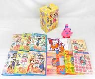 ギャラクシーエンジェルA(エース) リミテッドスペシャル BOX付全6巻セット