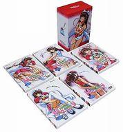 不備有)HAND MAID メイ BOX付き初回版 全5巻セット(状態:カード欠品)