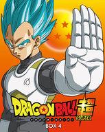 ドラゴンボール超 DVD-BOX 4