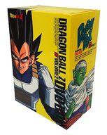 不備有)ドラゴンボールZ DVD-BOX DRAGON BOX Z編 Vol.2(状態:フィギュア欠品、デジパックケースのツメ折れ有り)