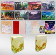 不備有)CLANNAD AFTER STORY 初回限定版 BOX*2付き全8巻セット(状態:複数特典欠品)