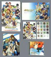 不備有)金色のコルダ Blue♪Sky DVD-BOX 豪華版 [初回生産限定](状態:卓上カレンダー・ポストカード欠品)