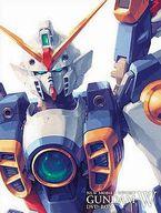 不備有)新機動戦記ガンダムW DVD-BOX[G-SELECTION] [初回限定生産](状態:三方背BOXに難有り)