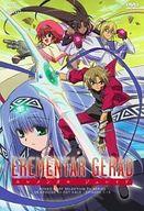 不備有)エレメンタル・ジェレイド TV-BOX1(状態:DISC3欠品)