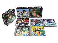 不備有)六神合体ゴッドマーズ DVD-BOX 全3BOXセット(状態:BOX1のオールカラーブックレットに染み有り)