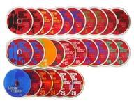 不備有)LUPIN THE THIRD second tv.DVD-BOX(状態:パッケージ欠品)