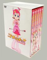ランクB)Cosmic Baton Girl コメットさん DVD-BOX 2