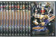 仮面ライダー剣(ブレイド)通常版全12巻セット