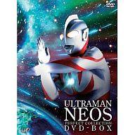 ウルトラマンネオス パーフェクト・コレクション DVD-BOX