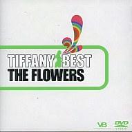 TIFFANY BEST THE FLOWERS ((株) ビデオバンク)