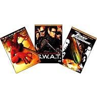 「スパイダーマン」「S.W.A.T.」「ワイルド・スピ
