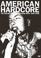 "AMERICAN  HARDCORE  スペシャルBOX ""Everything Gone Black""EDITION[初回限定生産]"