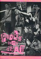 不備有)PUNK'S  NOT  DEAD  スペシャルBOX [限定版](状態:特典はブックレットのみ)