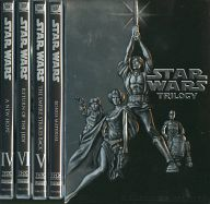 不備有)スター・ウォーズ トリロジー DVD-BOX(状態:収納BOXに難有り)