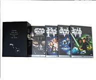 不備有)スター・ウォーズ トリロジー DVD-BOX(状態:BOX欠品)