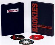 ROOKIES(ルーキーズ) -卒業- LAST DVD ALBUM[初回生産限定盤]