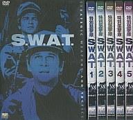 特別狙撃隊S.W.A.T.ファーストシーズン