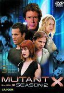 MUTANT X シーズン2 (3)