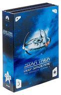 スター・トレック ディープ・スペース・ナイン DVDコンプリート・シーズン3 コレクターズ・ボックス