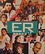 ランクB)ER緊急救命室6(2)(DISC4~6)