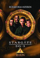 スターゲイトSG-1 シーズン2 BOX