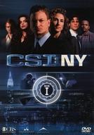 CSI:NY コンプリートBOX(1)