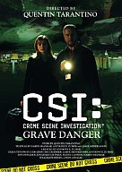 CSI:科学捜査班 グレイブ・デンジャー