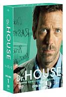 HOUSE シーズン3 DVD-BOX 1