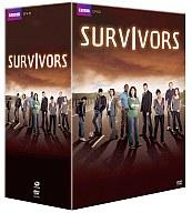 生存者たち DVD-BOX