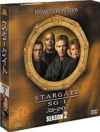 スターゲイト SG-1 シーズン2 SEASONSコンパクト・ボックス