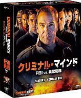 クリミナル・マインド FBI シーズン 1 コンパクトBOX