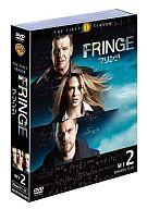 FRINGE フリンジ <ファースト・シーズン>セット2