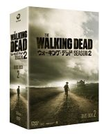 ウォーキング・デッド シーズン2 DVD-BOX 2